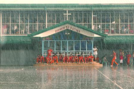 セブ島刑務所ダンス