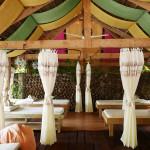 ボホール島の楽園  オーガニックリゾート Bohol Bee Farm