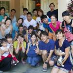 旅人が集まる英会話スクール!Cross×Roadへセブ語学留学!