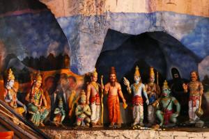 クアラルンプール_バトゥ洞窟