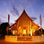 チェンマイで最大級の仏塔〜ワット・チェディルアン Wat Chedi Luang〜