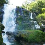 タイ最高峰の山と大自然を有するドイ・インタノン国立公園