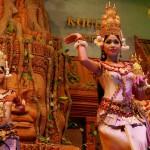 世界一周の旅で行ったカンボジア観光オススメスポット