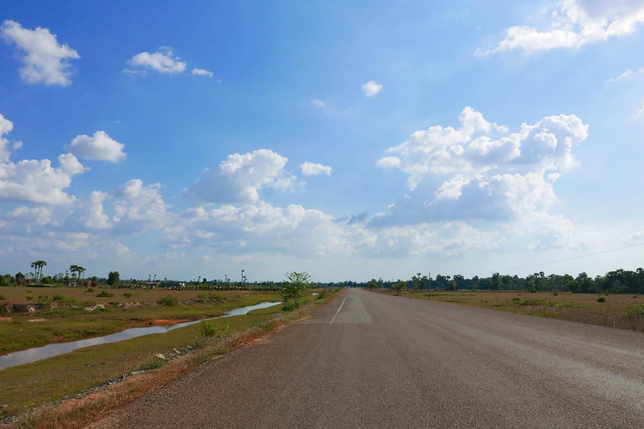 クバルスピアンへの道