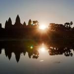 カンボジア・アンコール遺跡群の最高峰〜世界遺産アンコール・ワットAngkor Wat〜