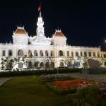 ベトナム最大の都市ホーチミンで行った観光スポット