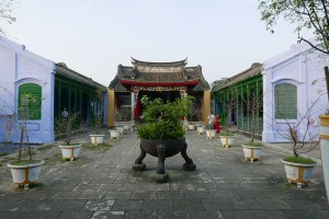 ホイアン_中華會館